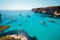 Palladium Hotel Group expandiert auf den Balearen weiter: