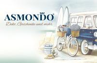 Eröffnung des Asmondo Deko-Shops