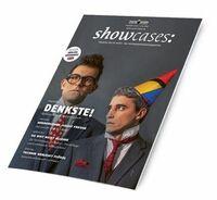 showcases: Veranstaltungstechnik und Innovationen der Eventbranche