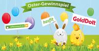 AGRAVIS Raiffeisen AG startet Oster-Gewinnspiel