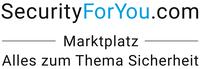 SecurityForYou.com launcht neuen Online-Marktplatz und Info-Blog rund um das Thema Sicherheit