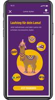 """DeutschlandCard startet neue digitale Kampagne """"Laufsteg für dein Lama"""""""