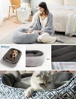Bedsure - für den maximalen Komfort der Hunde und Katzen
