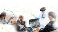 DUALIS auf der HANNOVER MESSE 2021: Reale Linienkonzepte kollaborativ in der Cloud simulieren