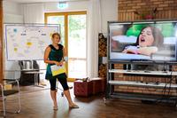 Mehr Beziehung an Niedersachsens Grundschulen