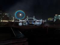 """OnePlus erleuchtet Nachthimmel mit allerersten """"Moonbow""""-Aufnahme mit OnePlus 9 Serie"""