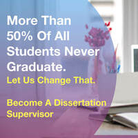 50% of all students never graduate. Here is the help