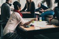 Kreativität im Bauingenieurwesen - für Studierende und Berufseinsteiger
