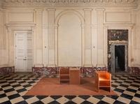 """Von Gronau nach New York: OTG reinigt """"Copper Rug"""" vor Ausstellung in Kunstgalerie"""