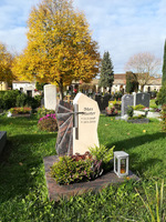 Tag des Grabsteins 2021: Vergangenheit und Zukunft der Friedhöfe
