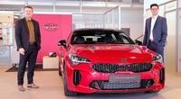 Autohaus Günther wird größter Kia-Händler im Großraum Hamburg