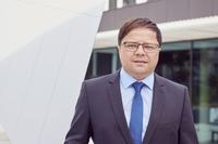 VSB Gruppe: Andreas Kiss übernimmt Geschäftsführung der VSB Service GmbH