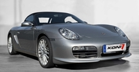 Noch sportlicher unterwegs mit dem Porsche Boxster und Cayman