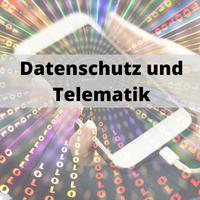 Telematik und Datenschutz -Handlungsbedarf für Spediteure
