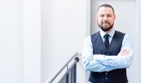 Torsten Hartinger verstärkt Geschäftsführung der Solid System Team GmbH