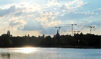 Nürnberg verteidigt Spitzenstellung unter den B-Immobilienstandorten