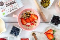 Ändere dein Frühstück und dein Darm wird es dir danken