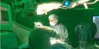 Hirntumor: Patienten aus Bonn mit Oligodendrogliom behandeln