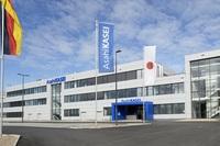 Asahi Kasei Europe vereint Verkaufs-, Marketing- und Forschungsaktivitäten im Düsseldorfer Hafen