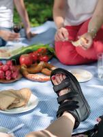 ORTHOTECH STABIL-Sandale: Für einen stabilen Sommer