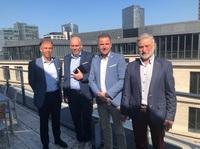 Scutum Group hat Firma AST Allgemeine Sicherheitstechnik GmbH gekauft