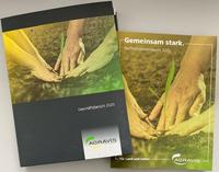 AGRAVIS-Konzern veröffentlicht Geschäftsbericht und Nachhaltigkeitsmagazin 2020