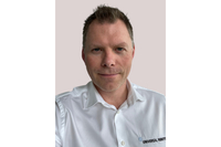Benjamin Völzke ist Head of Field Application Engineering