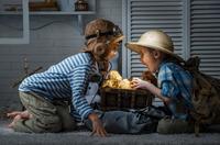 Was taugt der easygold24 Goldsparplan für Kinder?