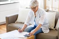 Rentner aufgepasst: Bei zu spät oder nicht abgegebener Steuererklärung droht ein Verspätungszuschlag