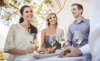 Den Sommer genießen - mit Südtirol DOC Wein