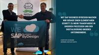 all4cloud implementiert SAP Business ByDesign für Gustavo Gusto