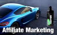 Affiliate Programm Tipps & Trick für carron® Autopflege