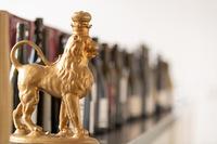 "Verleihung ""Vaihinger Löwe - Internationaler Preis für Lemberger"""
