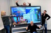 """""""Weframe One"""" revolutioniert Tagungsangebote"""