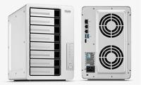 TerraMaster stellt das neu gestaltete F8-422 8-Bay NAS mit 10 GbE Networking vor