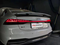 bhp motorsport-Basis Asien - Chiptuning Audi