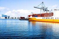 Lieferketten: Abläufe Transport, Lager und Verteilung