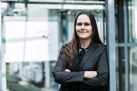 Die Biochemikerin Dr. Meina Neumann-Schaal übernimmt die Leitung der wissenschaftlichen Services