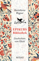 """Buchtipp zum Welttag des Buches: """"Epikurs Bibliothek"""""""