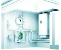 d.tec water von Solenal: Damit Wasser in Leitungen keim- und legionellenfrei ist