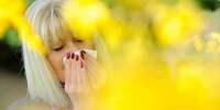 Augentropfen bei Allergie durch Umwelteinflüsse