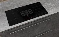 Küchenwohntrends 2021: ORANIER bietet FlexX-Induktion mit Kochfeldabzug jetzt auch im Preiseinstieg