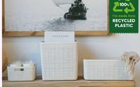 Traumhafte JUTE-Körbe aus 100 Prozent Recyclingmaterial