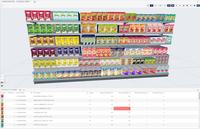 Perspectix ergänzt Retail Solution um automatische Planogrammerstellung