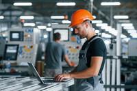 FACTUREE: Die Krise im Anlagen- und Maschinenbau ist vorbei