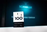 Auszeichnung für die 3D-Scan-Pioniere von Scanblue