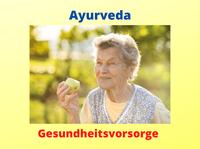 Stressbewältigung durch Ayurveda und Achtsamkeit