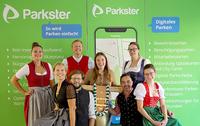Parkster als einer der besten Arbeitgeber Bayerns und der ITK-Branche ausgezeichnet