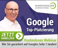 Schlüssel zur Umsetzung einer erfolgreichen Online-Strategie von Nabenhauer Consulting