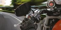 Motorrad Dashcam Mio MiVue M760D